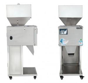 automatic tea bag filling machine