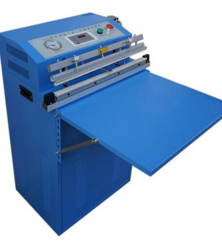 Automatic Vacuum Sealing