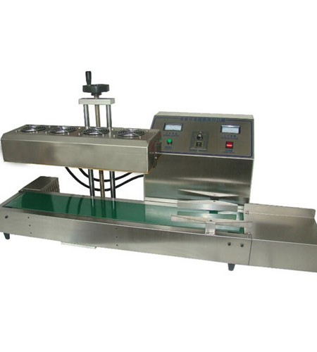 Continuous Sealing Machine Sealer