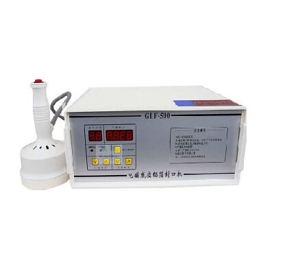 INDUCTION HEAT SEALER