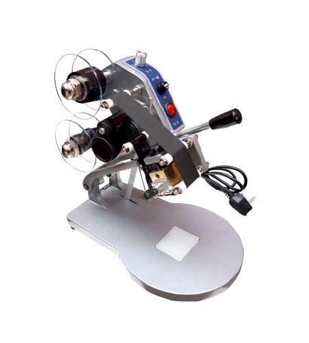 code printing machine
