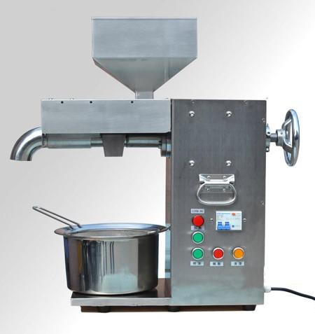 LY-129 machine