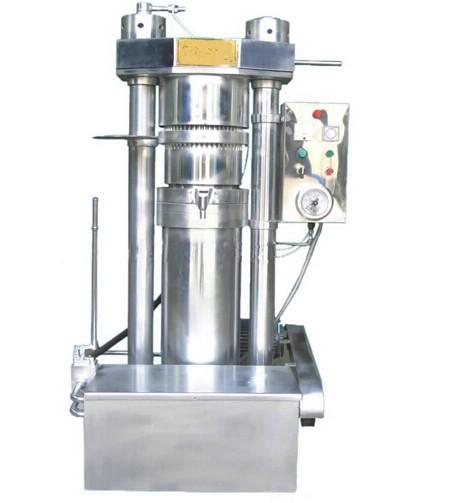 hydraulic oil press machine 1