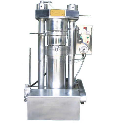 hydraulic oil press machine 1