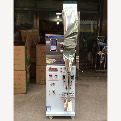 powder filling machine 4