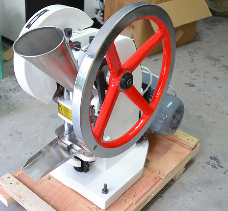 tablet press candy press machine 1