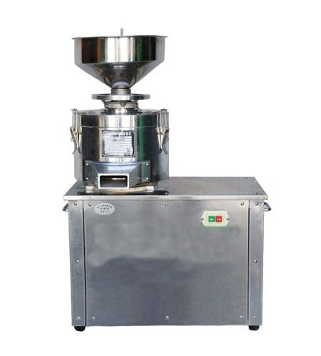 Small Sesame Paste And Peanut Butter Making Machine
